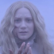 Gothic Beauty in Crimson Peak Teaser