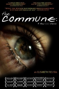 "Poster for the movie ""The Commune"""