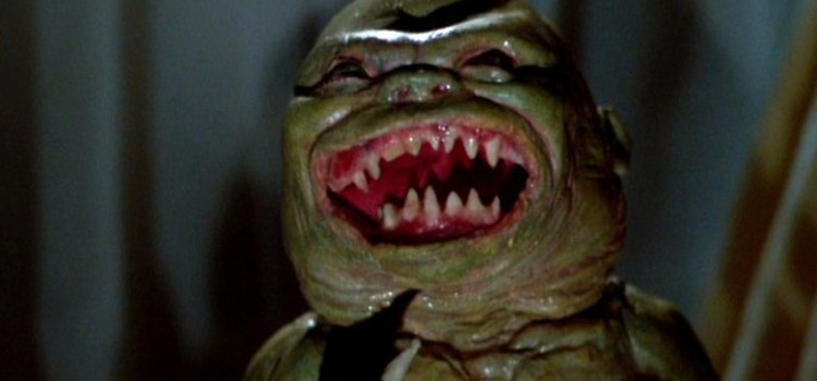 Remake This! – Ghoulies