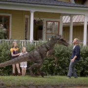 Trailer: Cowboys Vs. Dinosaurs