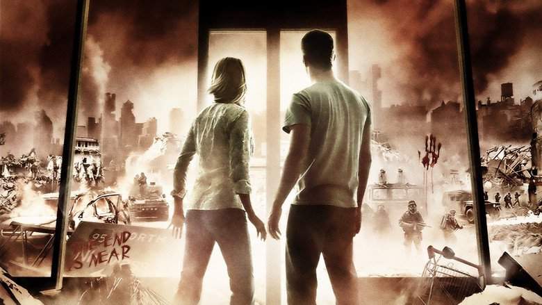 """Image from the movie """"The Mist"""""""