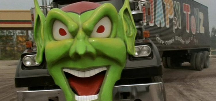 REMAKE THIS! –  Maximum Overdrive