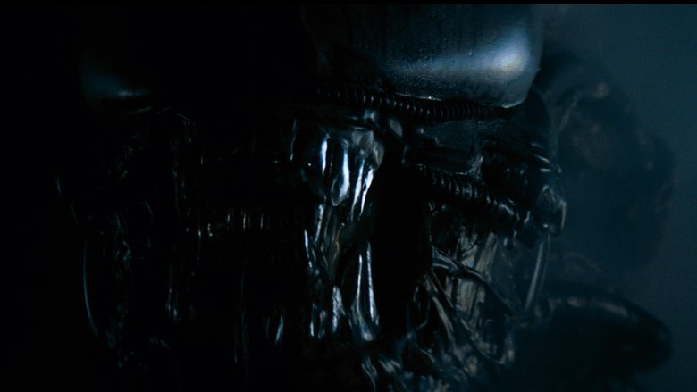 """Image from the movie """"Alien"""""""