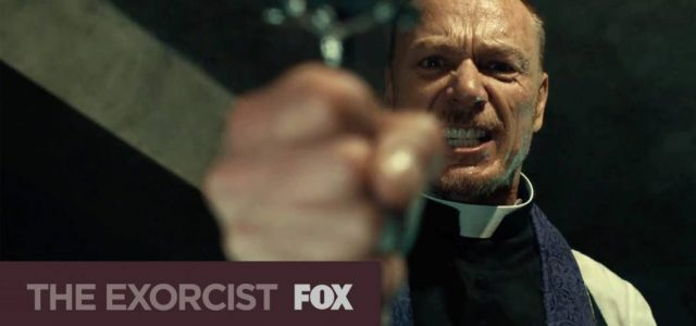 Trailer: The Exorcist TV series gets a trailer!