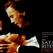 Satantic Rites of Dracula