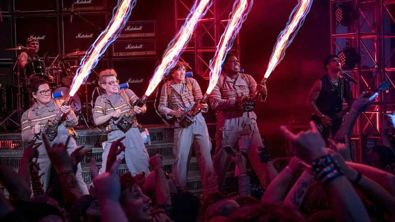 "Image from the movie ""Ghostbusters"""