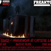 F13x12 – THE MARATHON AT CRYSTAL LAKE