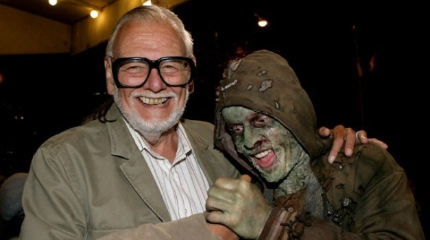 George A. Romero is getting a star on Hollywood's walk of fame.
