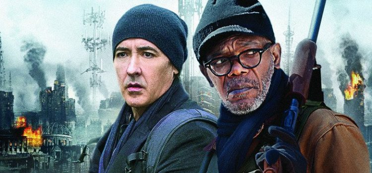 Trailer: Stephen King's Cell!