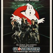 CASTLE OF HORROR PODCAST: Ghostbusters (1984)