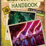 Book Review: Ghostbusters Handbook.