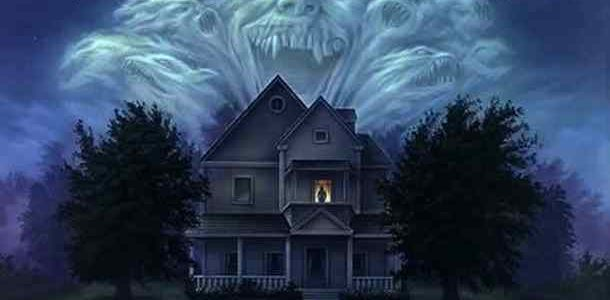 CASTLE OF HORROR PODCAST: Fright Night Retrospective: Fright Night