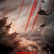 CASTLE OF HORROR PODCAST: Godzilla 2014