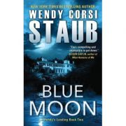INTERVIEW: Wendy Corsi Staub, NY Times Best-Selling Author of BLUE MOON