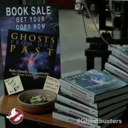 Book review: Ghosts of Our Past.