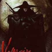 CASTLE OF HORROR PODCAST: Vampire Hunter D – Recorded LIVE at AnimeFest