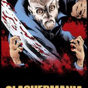 Press Release: Slashermania!
