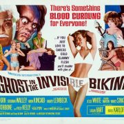 CASTLE OF HORROR PODCAST: The Ghost in the Invisible Bikini: The Summertime Horror Retrospective