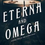 "INTERVIEW: Leanna Renee Hieber talks gaslamp, gothic, and her ""Victorian X-Files"" book ""Eterna and Omega"""