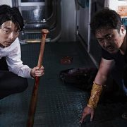 Train to Busan UK trailer