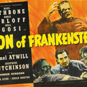 Bela Lugosi Turns Out To Have Been A Really Good Actor: Son of Frankenstein