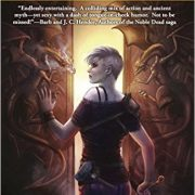 Castle Talk: J.A. Pitts On His New Sara Beauhall Urban Fantasy, Night Terrors