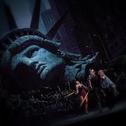 Retro Trailer: Escape from New York