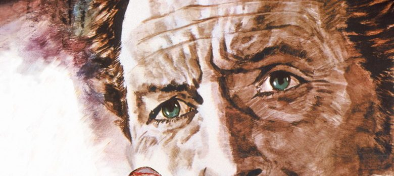 Peter Cushing's Frankenstein Is A Bad, Bad Man In Frankenstein Must Be Destroyed