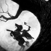 Retro Trailer: Tim Burton's Sleepy Hollow