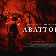 Welcome to the Ultimate Haunted House: ABATTOIR