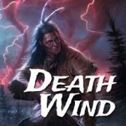 Dark, Cosmic Horror Comes To The Wild West In Death Wind