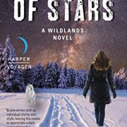 Castle Talk: In Laura Bickle's Nine Of Stars, Heroine Petra Dee Faces A Wolf-Hunting Were-Elk