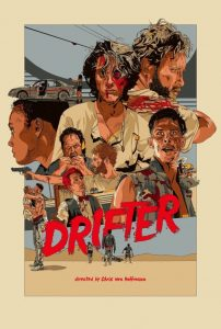 "Poster for the movie ""Drifter"""