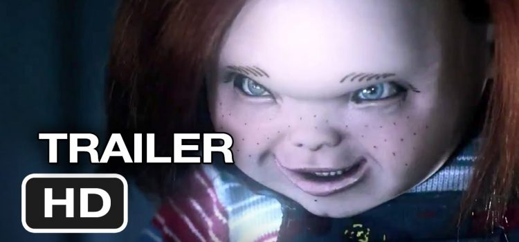 Teaser: Cult of Chucky!