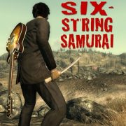 Retro Trailer: Six String Samurai!