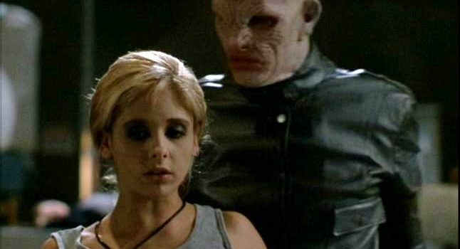 "Retro TV ""Buffy"" the Wish"