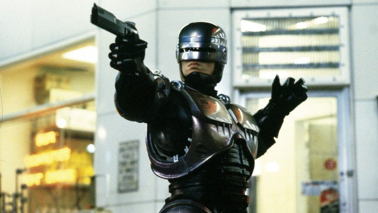 "Image from the movie ""RoboCop"""