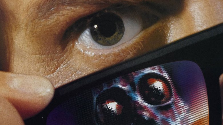 "Image from the movie ""They Live"""