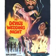 Retro Trailer: The Devil's Wedding Night!