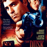Castle of Horror: From Dusk Til Dawn: Sexy Vampire Movie Or Sadistic Crime Thriller? We Look Back And Decide.
