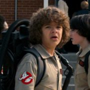 Stranger Things 2 Superbowl Trailer pays homage to Ghostbusters!
