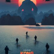 Castle of Horror: Kong: Skull Island Brings Kong to Vietnam