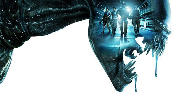 New Alien: Covenant trailer.
