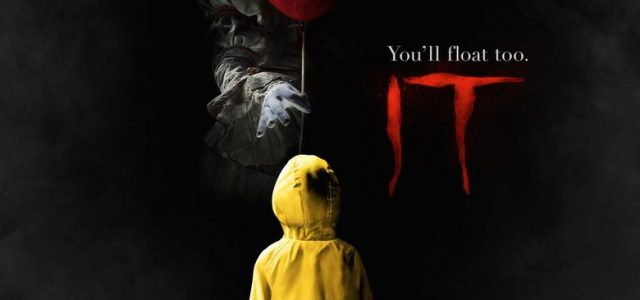 Pennywise LIVES! Check out the new trailer for Stephen King's IT!