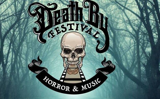 Texas Metal & Horror Film Festival Fundraiser for Hurricane Harvey Victims