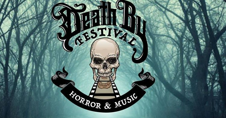 Press Release:  Death by Festival!