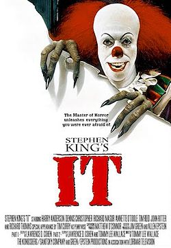 Castle of Horror: It, The Miniseries Was Goofily Terrifying