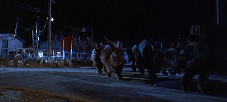 Retro Trailer: Night of the Lepus!