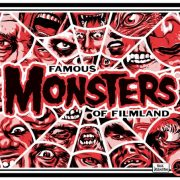 Famous Monsters Con Roars Into Dallas!