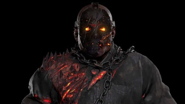 "Tom Savini introduces us to ""Hellfire"" Jason!"